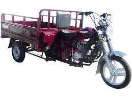 Трицикл грузовой 200см. Новый. Гарантия. Доставка