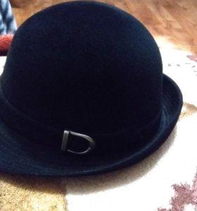 Шляпа из кролика