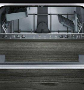 Посудомоечная машина Siemens SR615X60DR