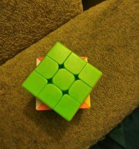 Кубик Рубик 3x3