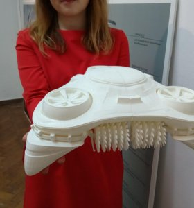 3D печать / Моделлинг / Дизайн / печать макетов!