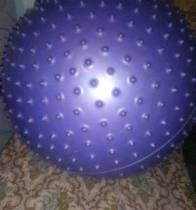 Мяч для гимнастики большой