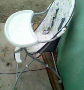 Детский стул.