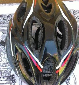 Вело мото шлем