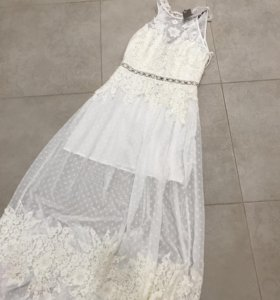 Платье Babylon