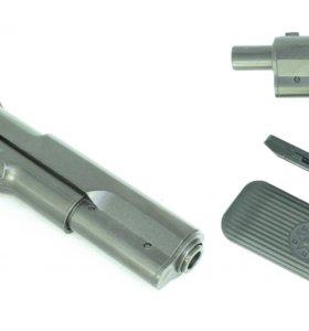 Пневматический пистолет crossman-tt