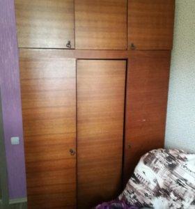 шкаф под вещи