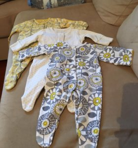 Слипы Некст на новорождённых 50 см