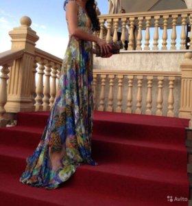 Платье Tony Bowls