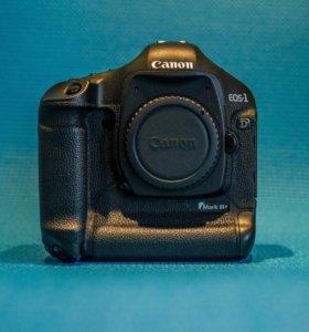 Canon 1D Mark-III