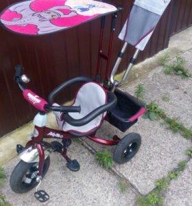 Детский велосипед !!!