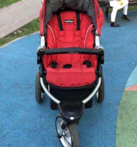 Прогулочная коляска Реg-perego