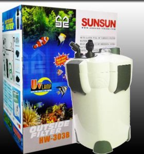 Фильтр, компрессор,стерилизатор для аквариума