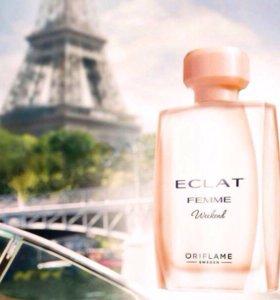 Eclat Femme weekend от орифлейм
