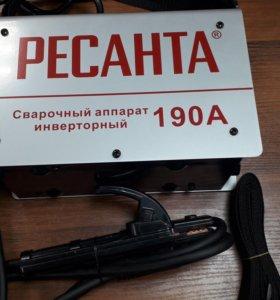 Сварочный аппарат 190А