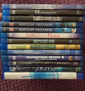 Blueray фильмы