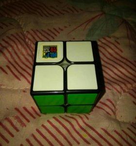 Кубик рубик 2x2