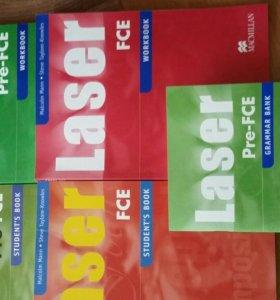 Учебники-английский язык