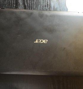 acer aspire 5742G Intel core i5-480M
