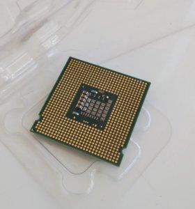 Процессор Core2 Duo