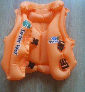 Спасательный жилет (детский)