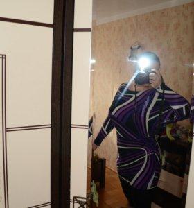 Новый костюм тройка