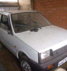 ВАЗ (Lada) 1111 Ока, 2003