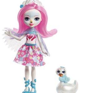 Куклы с питомцами