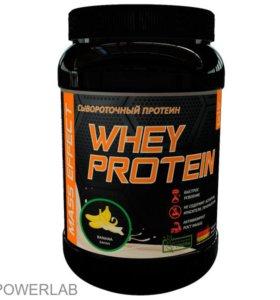 MASS EFFECT Сывороточный протеин 1 кг, банка