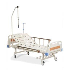 Кровать для лежачих больных Armed