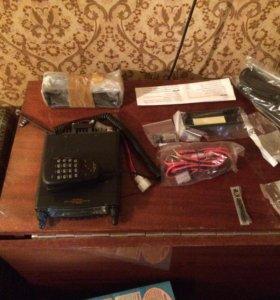 Радиостанция Yaesu 8800
