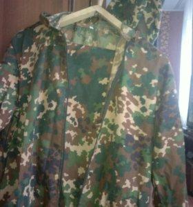 Военно- комуфляжный костюм р-44