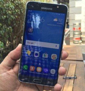 Продам телефон Samsung j7 2016