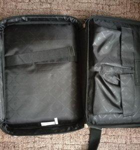 Защитная сумка для ноутбука