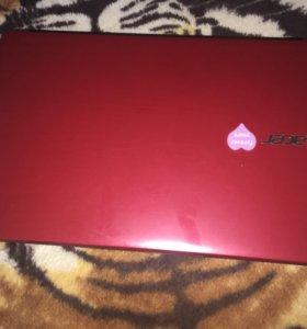 Отличный ноутбук acer aspire e15