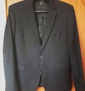 Мужской пиджак Oodji