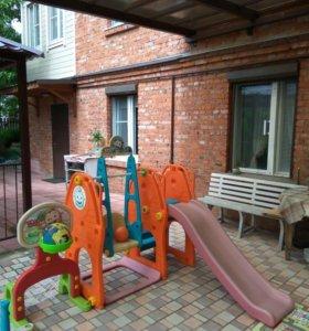 Игровой комплекс CocoMong2