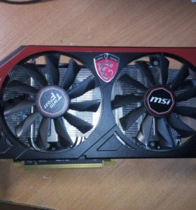 Radeon R9 270 2gb (Gaming Style)
