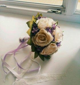 Букетик на свадьбу