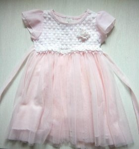 Платье 1-1,5 г.