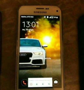Samsung s5mini(duos)