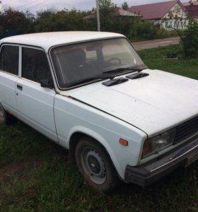 ВАЗ (Lada) 2105, 2005
