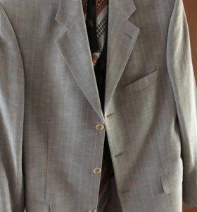 Костюм (брюки и пиджак)