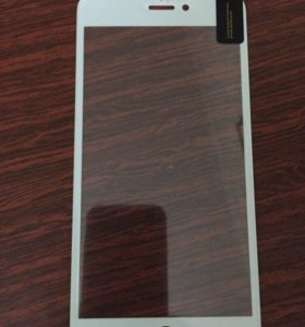 Закалённое стекло iPhone