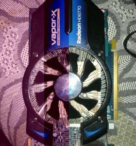 Hd 6770 и GTX650ti