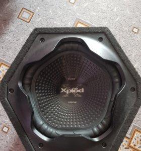 Sony Xplod 1350w