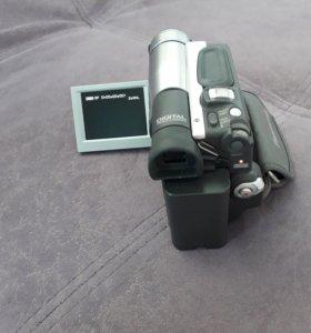 Видеокамера Panasonic NV-DS60