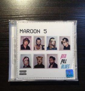 """Red Pill Blues"" - Maroon 5"