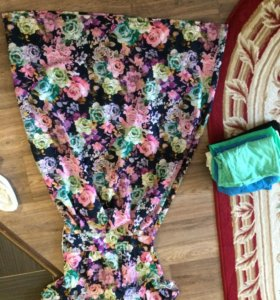 Кофты,платья,юбки. Размер 44. Район ауры