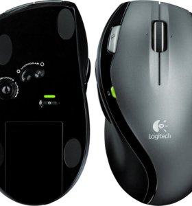 Мышь Logitech MX 620 Cordless Laser